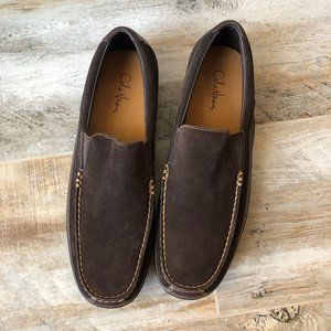 Like New Cole Haan Leather Loafers - Men's 12M